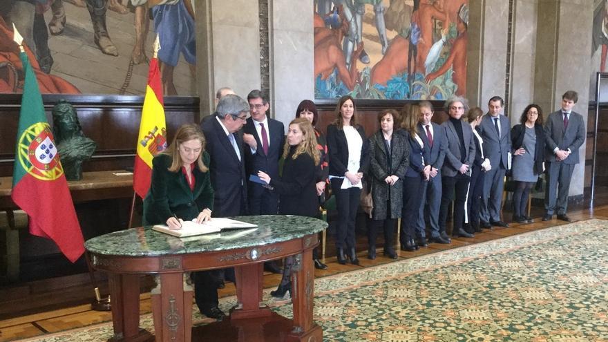 El Congreso lleva gastado medio millón de euros en viajes internacionales en los primeros 8 meses de legislatura