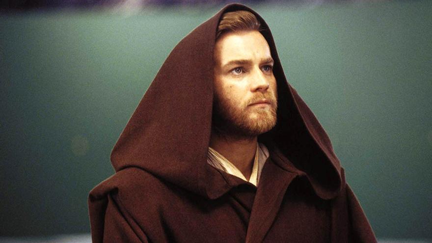 Disney paraliza y reinicia la serie de Obi-Wan Kenobi