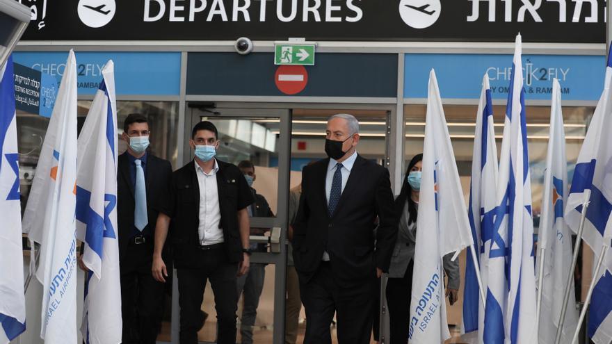 Sanidad planteará un nuevo cierre si la morbilidad en Israel sigue al alza