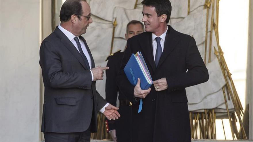 Francia aprueba el presupuesto de 2017 con un déficit de 2,7 %