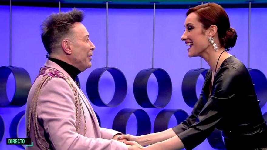 El Tiempo del Descuento - estreno en Telecinco
