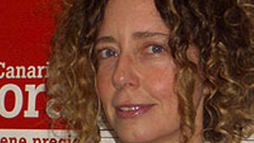 Olga Román.