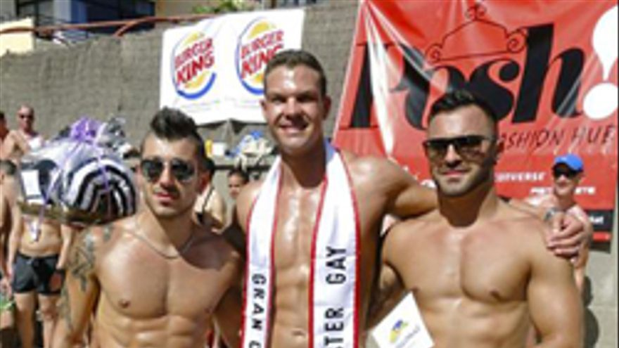 Turismo Homosexual en Gran Canaria
