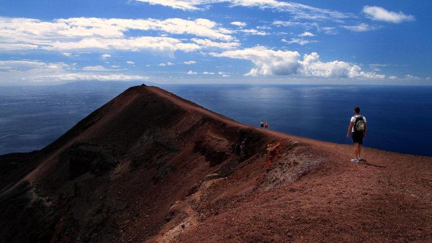 El Teneguía: el volcán más turístico de La Palma cumple 50 años