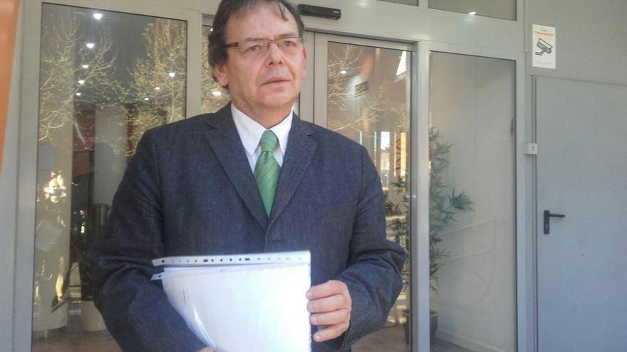 De Lorza pide que se invaliden los resultados y se repitan las primarias de Ciudadanos