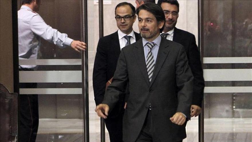 Oriol Pujol vuelve al Parlament, ahora ante una comisión de investigación