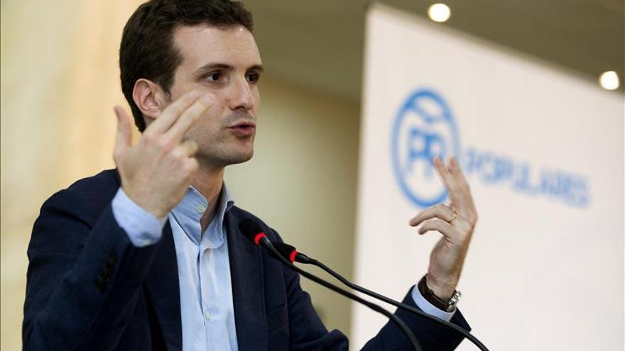 """El PP exigirá """"ejemplaridad en las sanciones"""" a Rato si cometió delito fiscal"""