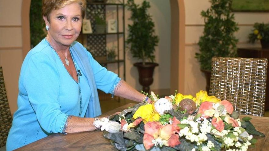 Fallece Lina Morgan