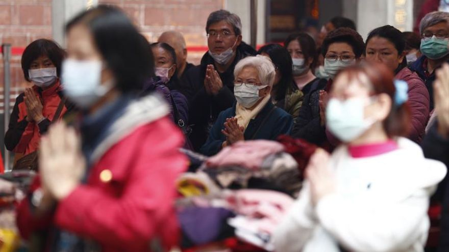 Hospitalizan a hondureña procedente de Taiwán por sospecha del coronavirus