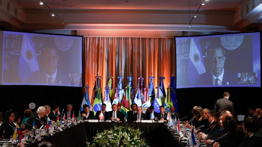 """El Grupo de Lima """"deplora"""" el ingreso de Venezuela al Consejo de DD.HH. de la ONU"""