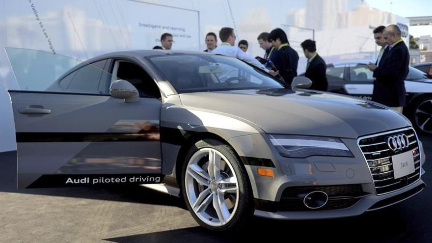 Audi incrementa la ventas hasta junio un 5,6 %, a 953.200 unidades