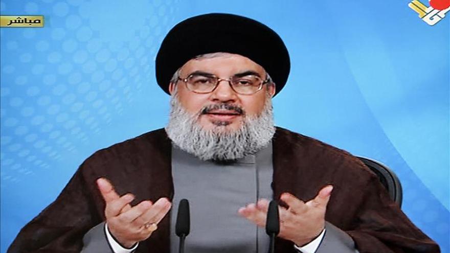 La oposición siria pide al Gobierno libanés que intervenga para frenar a Hizbulá