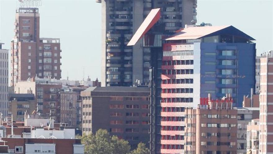 Prohibido aparcar en el centro de Madrid y circular a más de 70 por la M-30