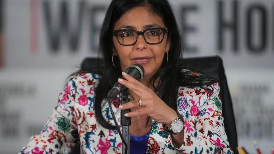 """El Gobierno de Venezuela deplora la declaración """"intervencionista"""" de Marruecos"""