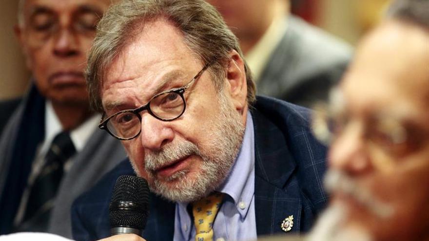 Juan Luis Cebrián, en una imagen de archivo.