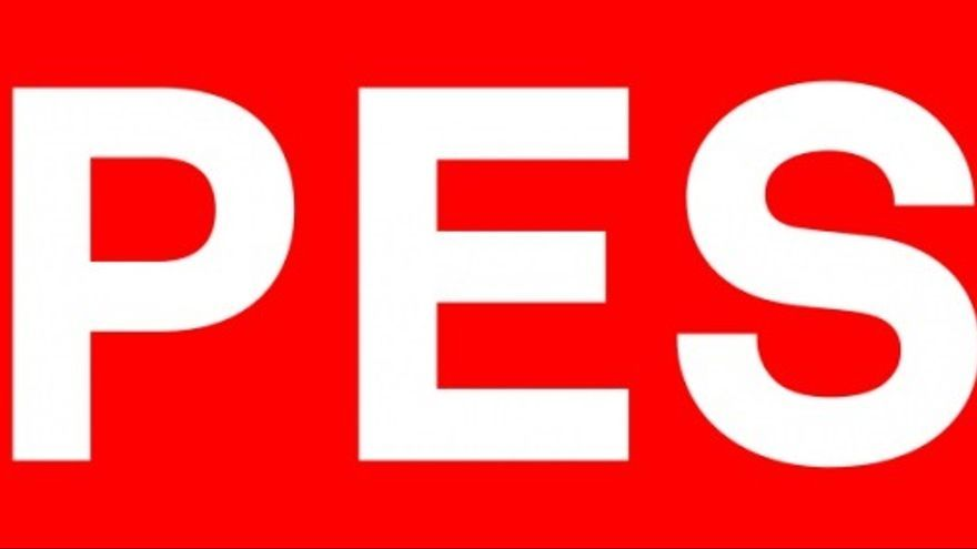 Socialistes Europeos PES