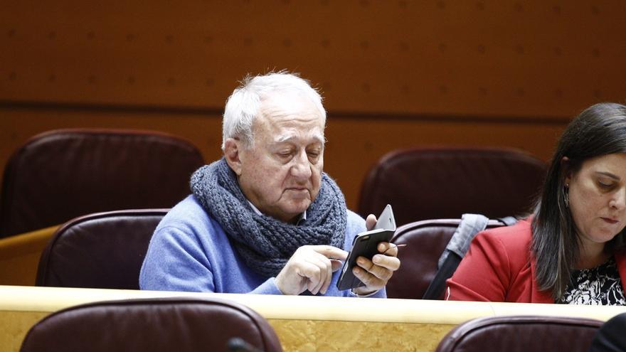 """Buitrón (En Marea) ensalza la """"valentía"""" de Iglesias tras la confluencia y cree que Carmen Santos debería dimitir"""