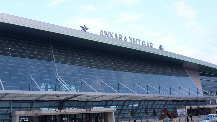 Thales España consigue un contrato para la señalización de los ferrocarriles turcos