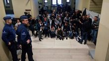 Bélgica obliga a pagar una tasa a algunos periodistas por la seguridad en cumbres