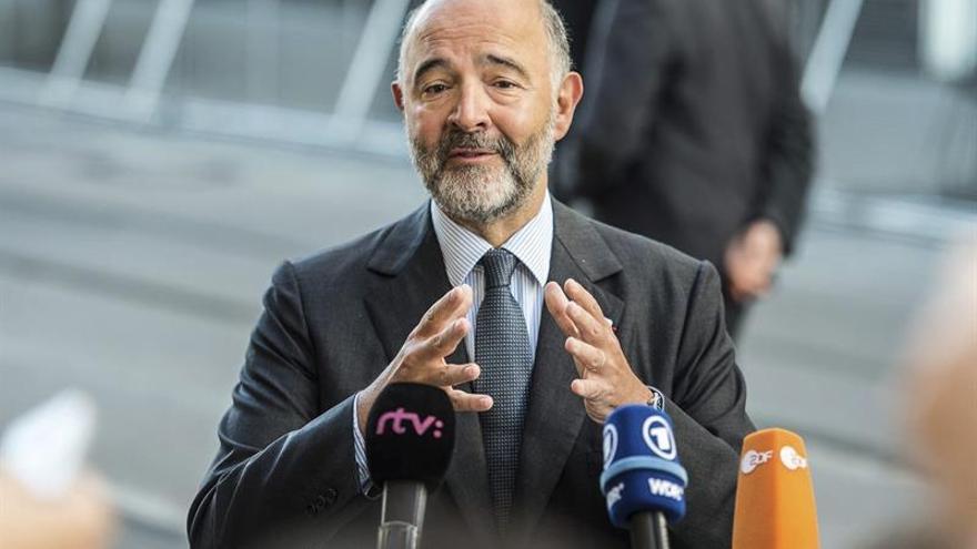 La CE asume limitaciones de España sobre el presupuesto y espera uno sin cambios