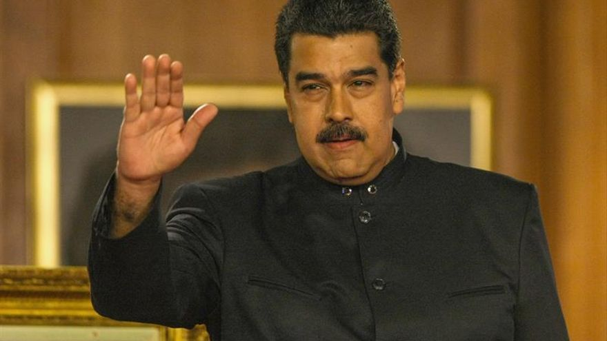 El presidente Maduro ordena atender a los estados afectados por las lluvias en Venezuela
