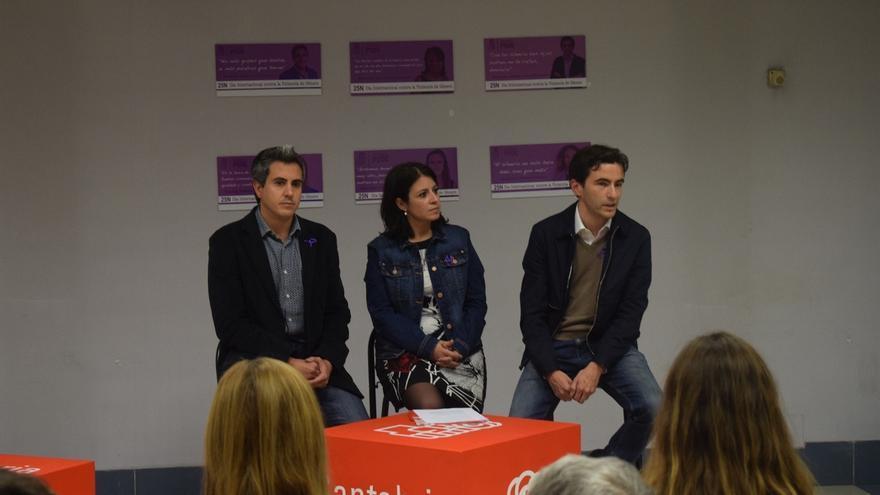 El PSOE anuncia la creación de un Consejo de la Igualdad