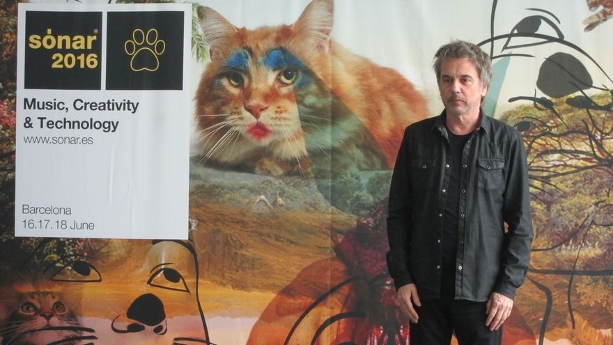 Jean-Michel Jarre ofrecerá un concierto en Liébana en 2017