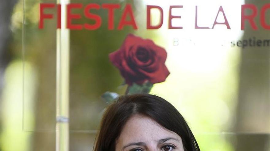 """Adriana Lastra: """"Vivimos en una anomalía democrática por las actitudes del PP"""""""