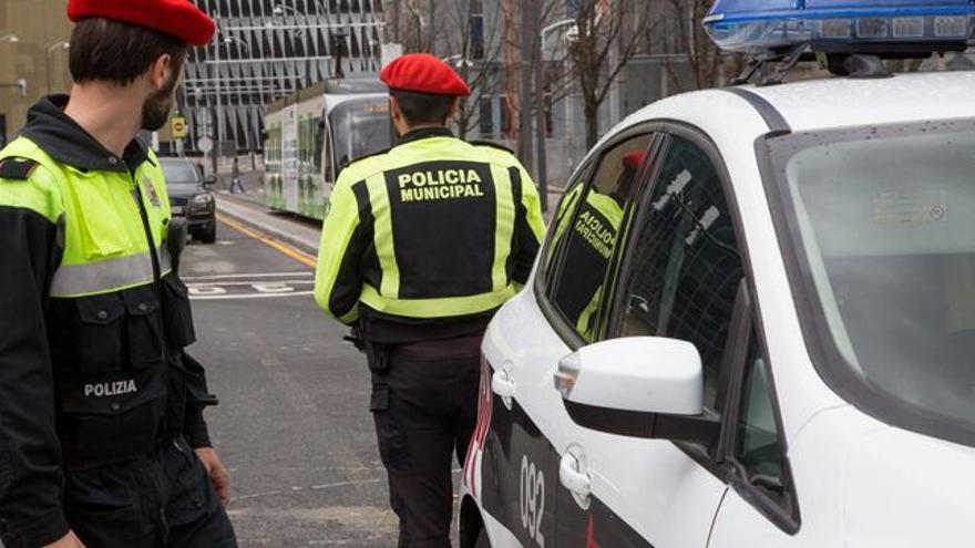 Policía Municipal Bilbao