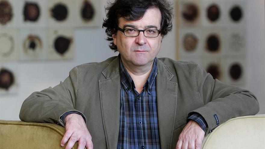 Javier Cercas postula la lectura como forma de placer y arma de aprendizaje