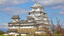 Los castillos más bonitos de Japón: Himeji, Matsumoto y Kumamoto