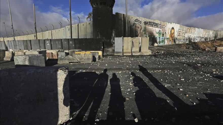 Los muertos en Gaza superan los 813 y los heridos los 5.200 por la ofensiva israelí