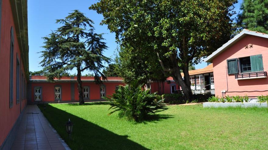 Centro de mayores Magnolia en Tacoronte
