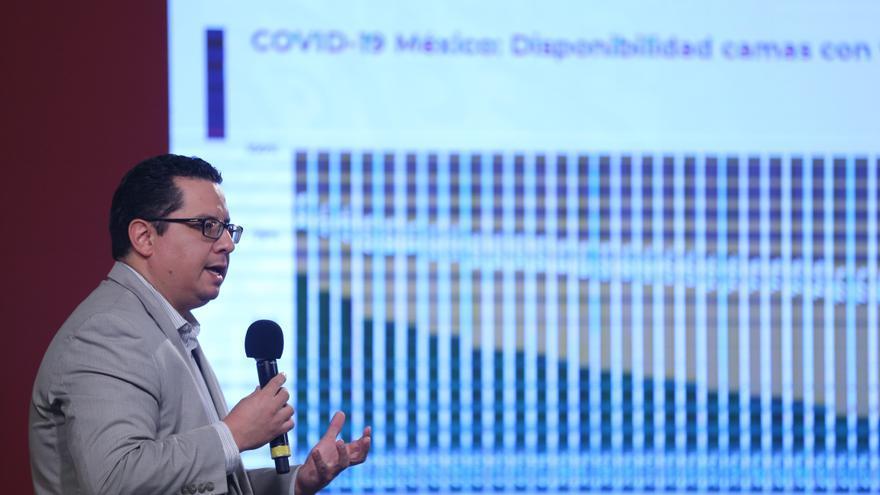 México suma 37.574 decesos y 324.041 contagios por COVID-19