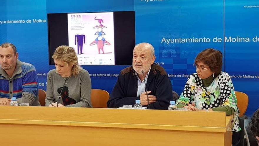 Molina destinará un 7% de su gasto a las empresas sociales