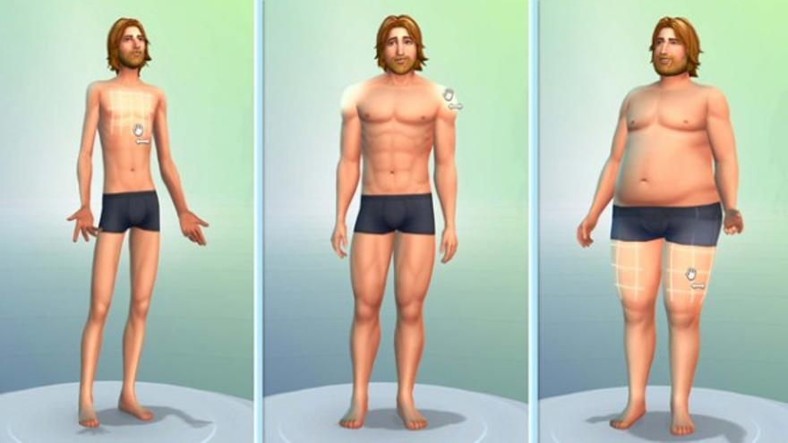 Los Sims 4_1