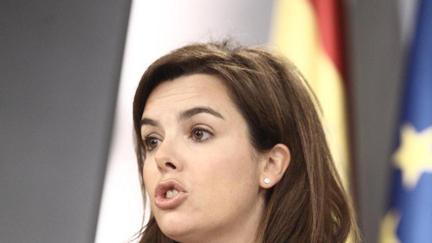 Ofensiva del PSOE al Gobierno para saber si tiene altos cargos con vínculos con empresas privadas