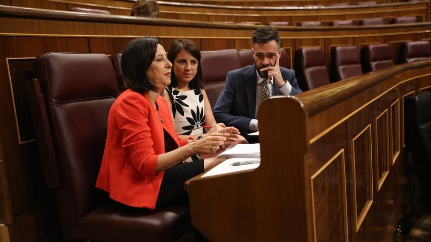 El PSOE registrará mañana su propuesta de Comisión parlamentaria para modernizar el Estado autonómico