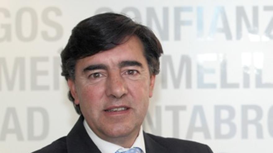 Jose Antonio Bermúdez De Castro