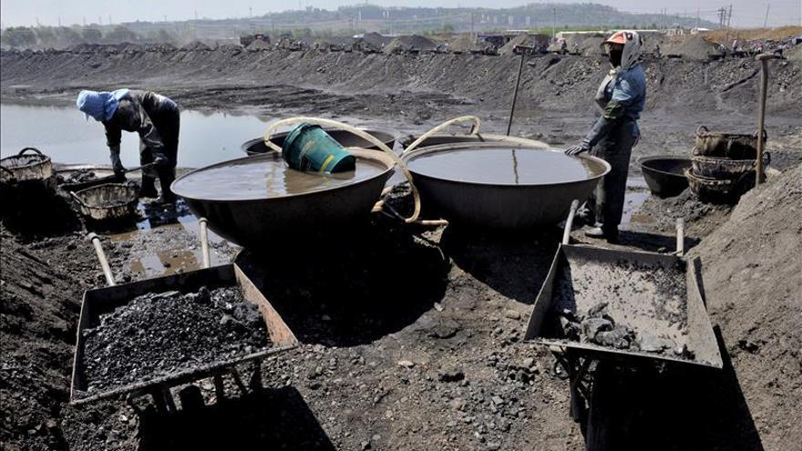 Se suicida el dueño de la mina que se derrumbó en el este de China