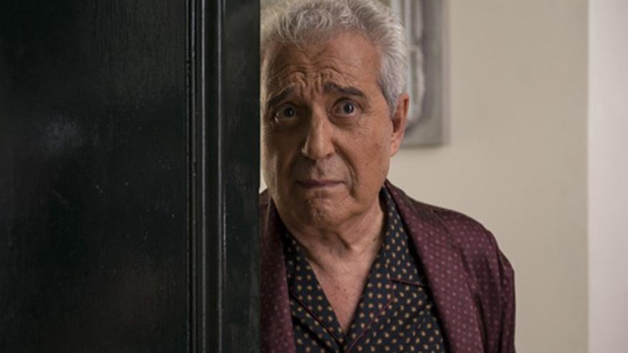 Pajares y estos cinco cameos famosos, en 'Paquita Salas'