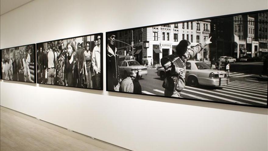 Stephen Shore, uno de los fotógrafos fundamentales del siglo XX, en Mapfre