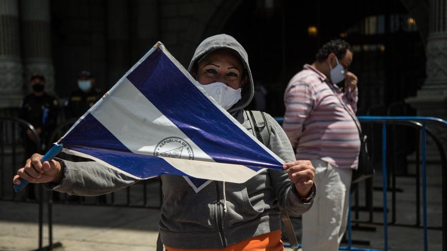 Observatorio Ciudadano de Nicaragua registra 2.947 muertes vinculadas a la covid-19