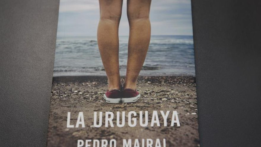 """El argentino Pedro Mairal gana el Premio """"Tigre Juan"""" con """"La uruguaya"""""""