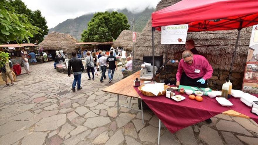 La Feria Regional de Artesanía de Pinolere se celebrará del 6 al 8 de noviembre de manera presencial y virtual