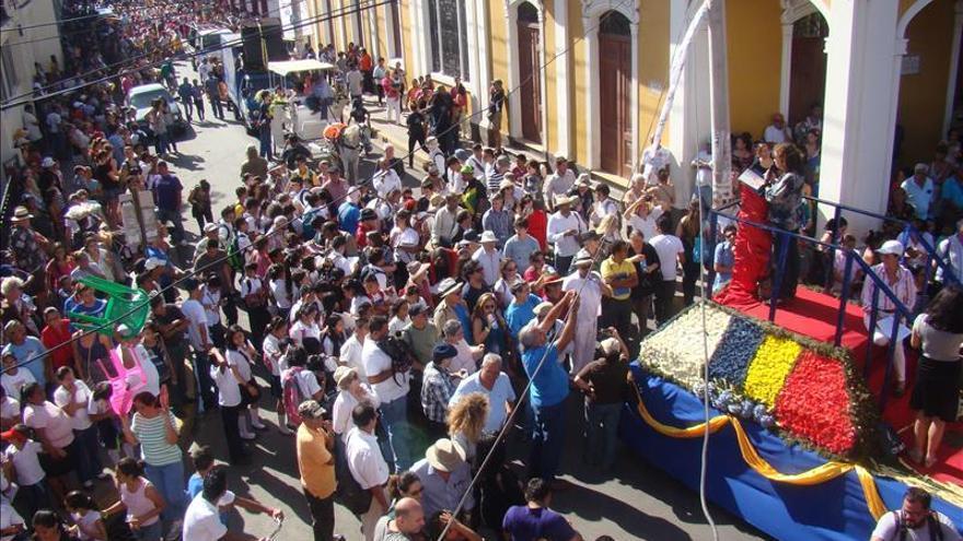 El XI Festival de Poesía de Nicaragua reunirá a 115 poetas de 57 países