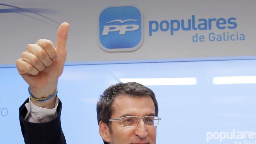 Feijóo aumenta su mayoría absoluta en Galicia y el PNV vence en el País Vasco