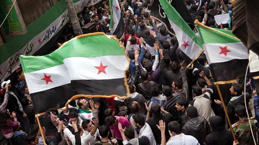 El Pentágono dice que el reclutamiento de rebeldes sirios va mejor de lo previsto
