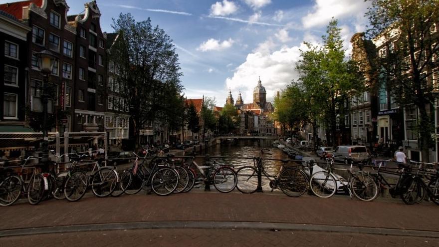 El alquiler por puntos en Holanda: una tradición centenaria contra la especulación