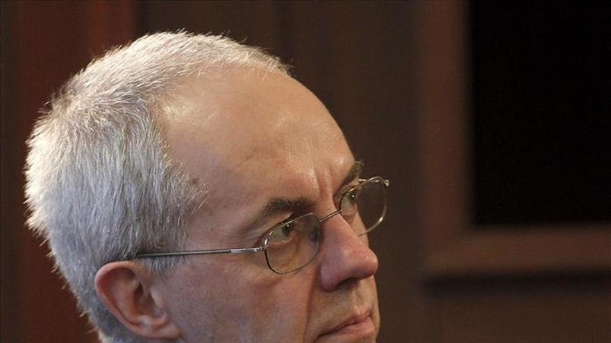 """El arzobispo de Canterbury advierte que el EI es """"amenaza"""" para el Cristianismo"""